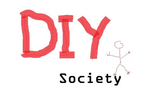 DIY Society